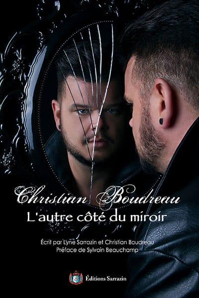 L 39 autre c t du miroir christian boudreau m dium for L autre cote du miroir